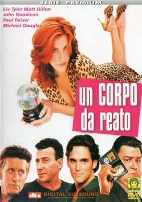 Un corpo da reato - One Night at McCool's (2000) Dvd5 Custom ITA - MULTI