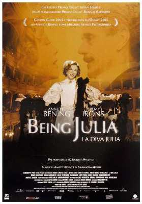 La diva Julia - Being Julia (2004) Dvd5 Custom ITA - MULTI
