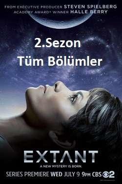 Extant | 2. Sezon | Tüm Bölümler | HDTV XviD