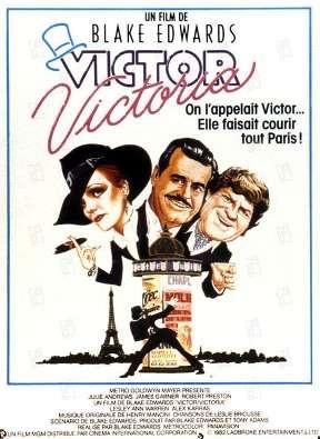 Victor Victoria (1982) .avi DvdRip ITA - AC3