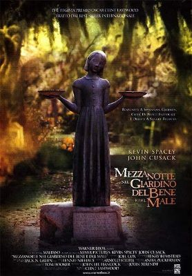 Mezzanotte nel Giardino del Bene e del Male - Midnight in the Garden of Good and Evil (1998) Dvd5 Custom ITA - MULTI